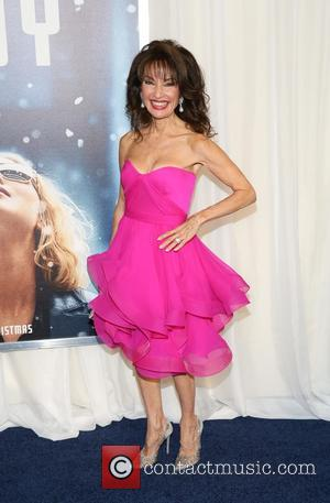 Susan Lucci - New York premiere of 'Joy' at the Ziegfeld Theater - Arrivals at Ziegfeld Theater - New York,...