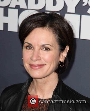 Elizabeth Vargas - New York premiere of 'Daddy's Home' held at AMC Lincoln Square - Arrivals - New York City,...