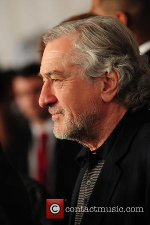 Robert De Niro - New York premiere of 'Joy'- Red Carpet Arrivals - New York City, New York, United States...