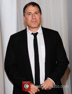 David O. Russell - New York premiere of 'Joy'- Red Carpet Arrivals - New York City, New York, United States...
