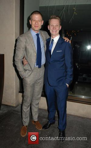 James Norton and Tom Harper