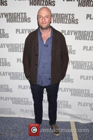 Matthew Maher - Opening night of Marjorie Prime at Playwrights Horizons Mainstage - Arrivals. at Playwrights Horizons Mainstage, - New...