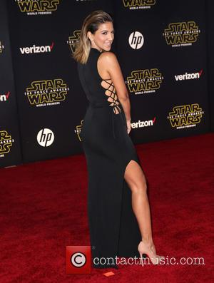 Walt Disney, Liz Hernandez and Star Wars