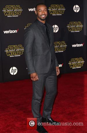 Isaiah Mustafa - Celebrities attend Premiere Of Walt Disney Pictures And Lucasfilm's