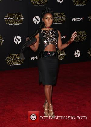 Janelle Monae - Premiere Of Walt Disney Pictures And Lucasfilm's