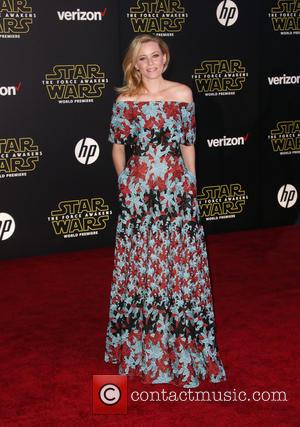 Elizabeth Banks - Premiere Of Walt Disney Pictures And Lucasfilm's