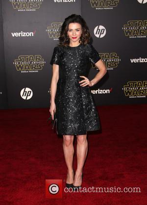 Caterina Scorsone - Premiere Of Walt Disney Pictures And Lucasfilm's