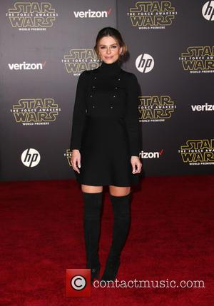 Maria Menounos - Premiere Of Walt Disney Pictures And Lucasfilm's