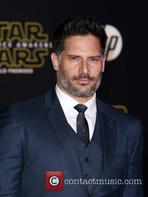 Joe Manganiello - Premiere Of Walt Disney Pictures And Lucasfilm's