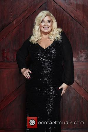 Gemma Collins - Celebrity Big Brother 2016 housemates revealed at Celebrity Big Brother - London, United Kingdom - Tuesday 15th...
