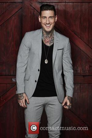 Jeremy McConnell - Celebrity Big Brother 2016 housemates revealed at Celebrity Big Brother - London, United Kingdom - Tuesday 15th...