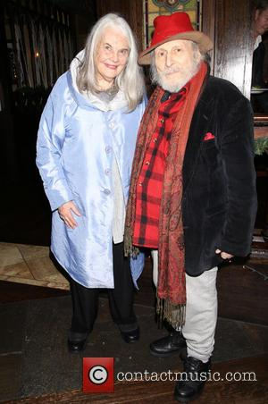 Lois Smith and David Margulies