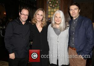 Stephen Root, Lisa Emery, Lois Smith and Noah Bean