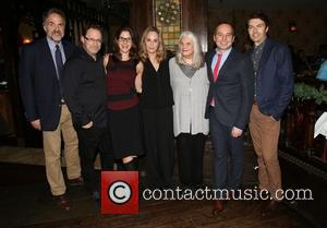 Tim Sanford, Stephen Root, Anne Kauffman, Lisa Emery, Lois Smith, Jordan Harrison and Noah Bean