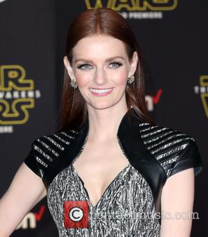 Disney, Lydia Hearst, Dolby Theatre