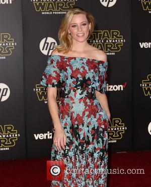 Elizabeth Banks - Celebrities attend Premiere Of Walt Disney Pictures And Lucasfilm's