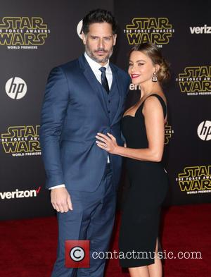 Joe Manganiello Working On A New Project With His Wife