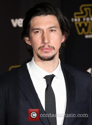 Adam Driver - Celebrities attend Premiere Of Walt Disney Pictures And Lucasfilm's