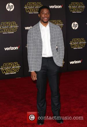 Chadwick Boseman - Celebrities attend Premiere Of Walt Disney Pictures And Lucasfilm's