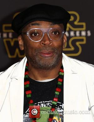 Spike Lee - Celebrities attend Premiere Of Walt Disney Pictures And Lucasfilm's