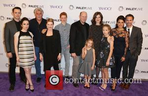 cast - An evening with 'Life In Pieces' at The Paley Center for Media - Arrivals - Los Angeles, California,...