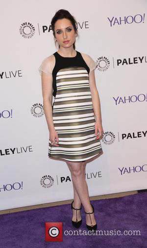 Zoe Lister Jones - An evening with 'Life In Pieces' at The Paley Center for Media - Arrivals - Los...