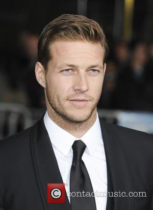 Luke Bracey - Premiere of Warner Bros. Pictures And Alcon Entertainment's 'Point Break' at TCL Chinese Theatre - Los Angeles,...
