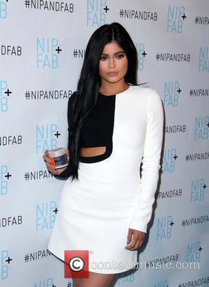 Man Charged After Ramming Kylie Jenner's Gate