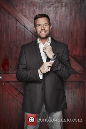 Darren Day - Celebrity Big Brother 2016 housemates revealed at Celebrity Big Brother - London, United Kingdom - Wednesday 16th...