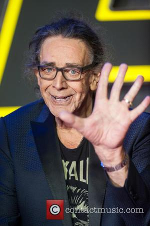 Peter Mayhew and Star Wars
