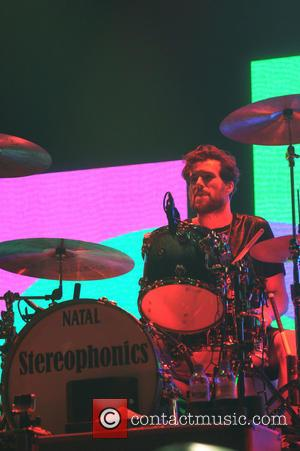 Stereophonics and Jamie Morrison