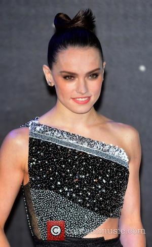 Daisy Ridley Signs On As Executive Producer Of Eagle Hunter Documentary