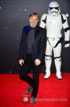 Mark Hamill's Big Star Wars Reveal Was April Fool's Prank