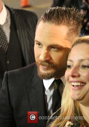 Tom Hardy: 'I Did Not Punch The Revenant Director'