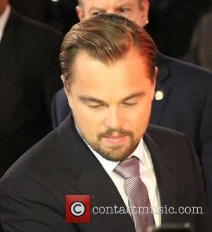 Leonardo Dicaprio - Premiere of 'The Revenant' at the TCL Chinese Theatre - Outside Arrivals - Los Angeles, California, United...