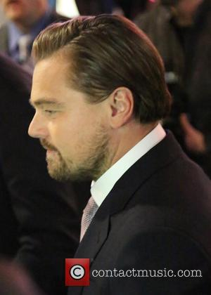Leonardo Dicaprio's The Revenant Look Took Five Hours In Hair And Make-up