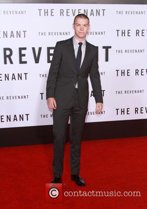 Will Poulter - Premiere of 20th Century Fox's 'The Revenant' at TCL Chinese Theatre - Red Carpet Arrivals at TCL...