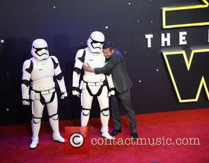 dermot o'leary - Celebrities attend The European Premiere of Star Wars: The Force Awakens at London's Leicester Square Odeon, Empire...