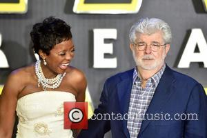 George Lucas Makes Slave Trade Reference During Star Wars Slam