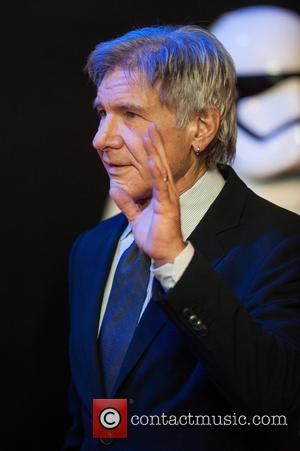 Harrison Ford and Star Wars