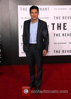 Mario Lopez - Premiere of 20th Century Fox and Regency Enterprises' 'The Revenant' held at TCL Chinese Theatre - Arrivals...