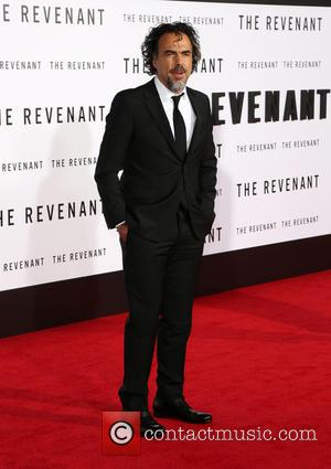 Alejandro Gonzalez Inarritu - Premiere of 20th Century Fox and Regency Enterprises' 'The Revenant' held at TCL Chinese Theatre -...