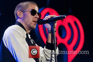 Nick Jonas - 103.5 KISS FM's Jingle Ball 2015 presented by Capital One at Allstate Arena in Chicago - Concert...