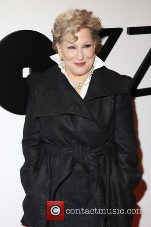 Bette Midler To Star In Hello, Dolly! Revival