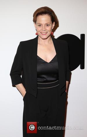 Sigourney Weaver - Jazz at Lincoln Center's Ertegun Atrium and Ertegun Hall of Fame grand reopening - Arrivals - New...