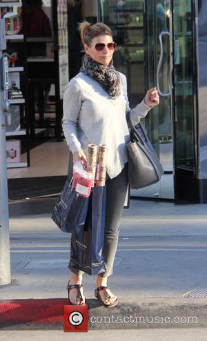 Lori Loughlin - Lori Loughlin out christmas shopping in Beverly Hills at beverly hills - Los Angeles, California, United States...