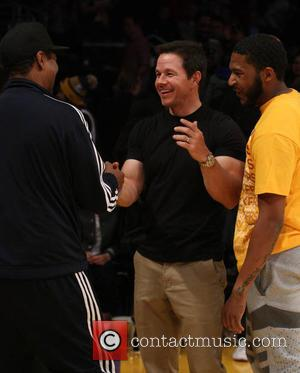 Mark Wahlberg and Denzel Washington