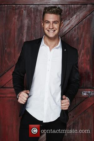 Scotty T - Celebrity Big Brother 2016 housemates revealed at Celebrity Big Brother - London, United Kingdom - Friday 18th...