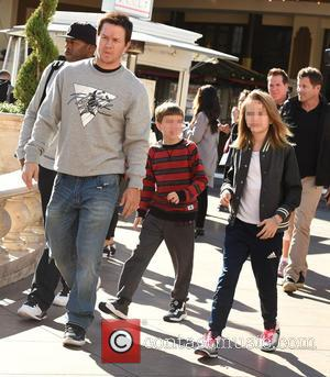Mark Wahlberg Leaves Teenage Daughter Embarrassed With Live Rap