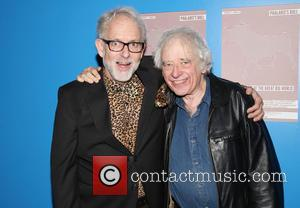David Schweizer and Austin Pendleton